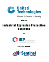 United Technologies and IEP