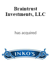 Braintrust Investments and Inkos